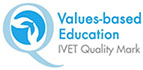 Values-based Education logo